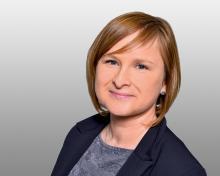 Annett Müller, CHCIO
