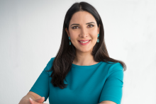 Bahareh Razavi