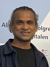 Vishnu Pala, CHCIO
