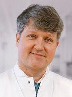 PD Dr. Christoph Strey