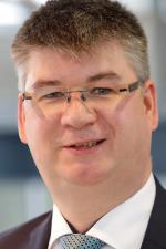 Prof. Dr. Gregor Hülsken